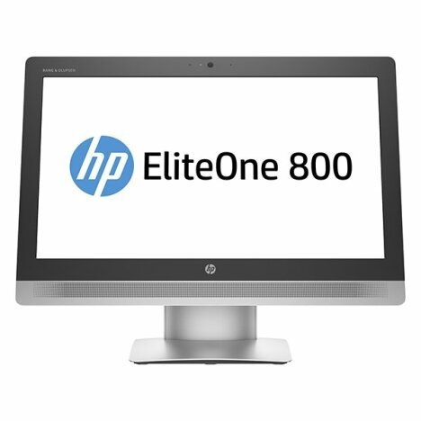 All In One HP EliteOne 800 G2, Intel Core i5 Gen